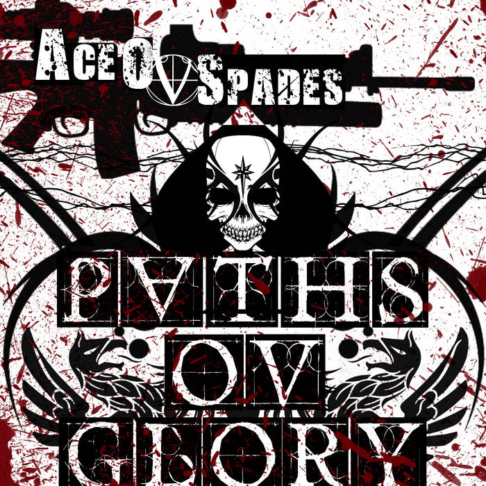 Paths Ov Glory cover art