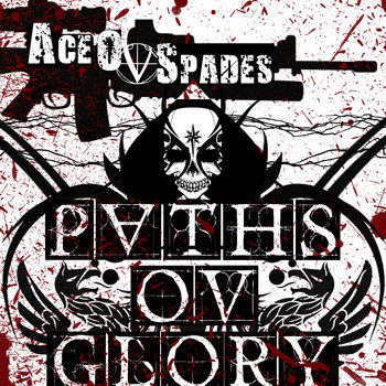 Paths Ov Glory cover art