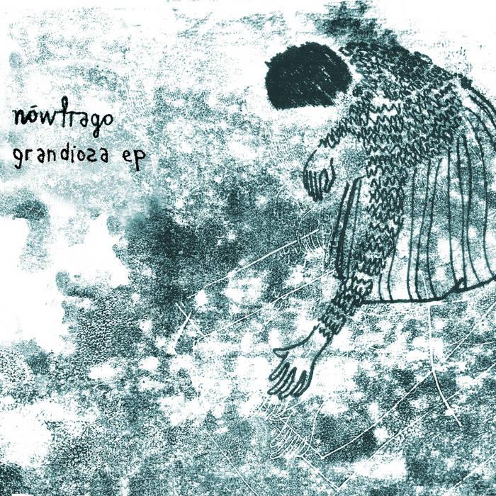 Grandiosa EP cover art