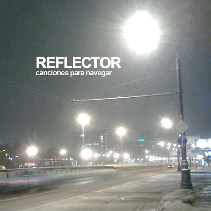 Canciones para navegar cover art