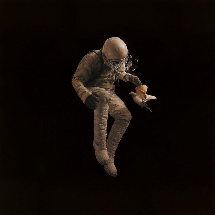 Adrift cover art
