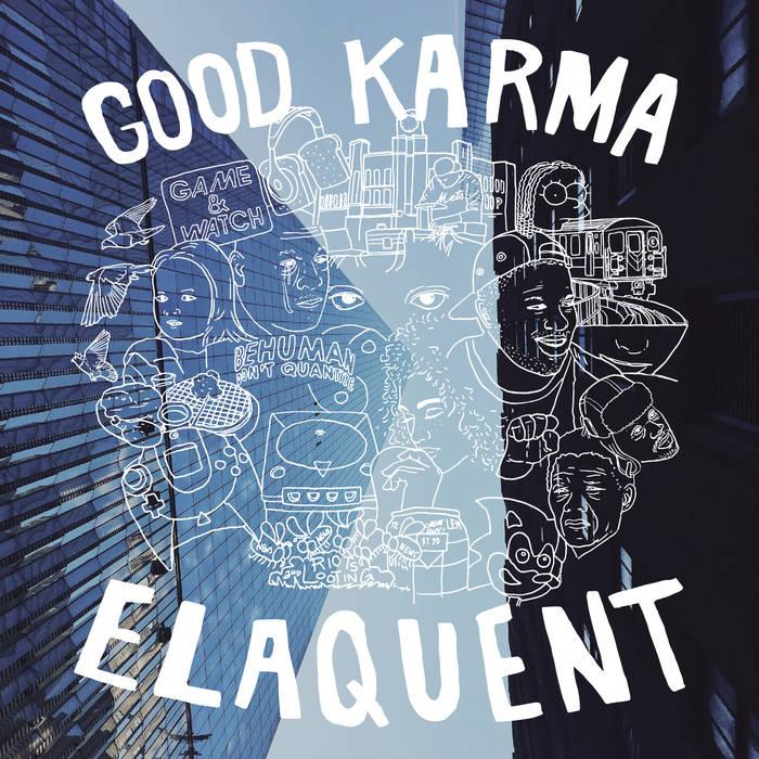 Good Karma cover art