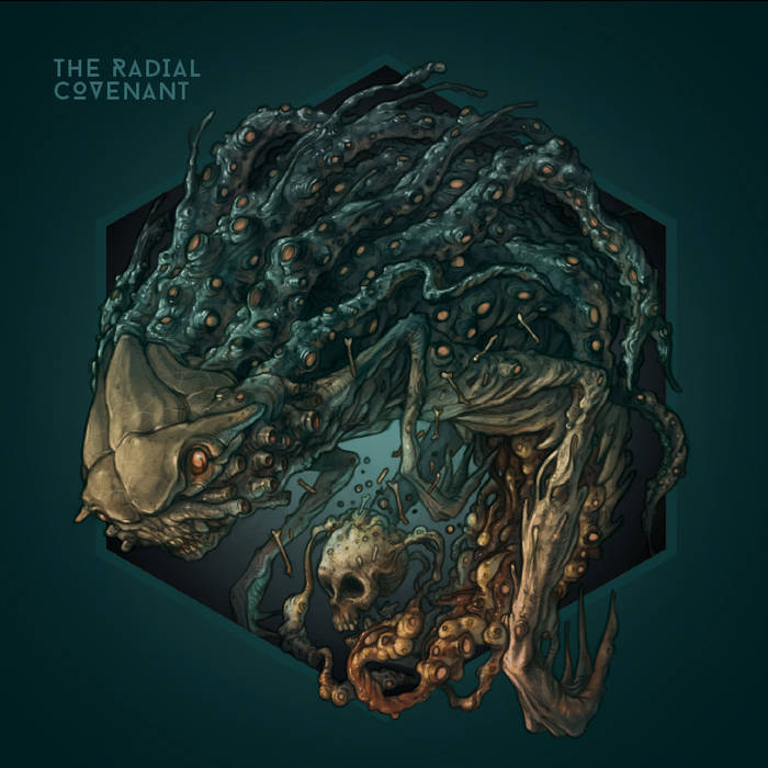 The Radial Covenant cover art