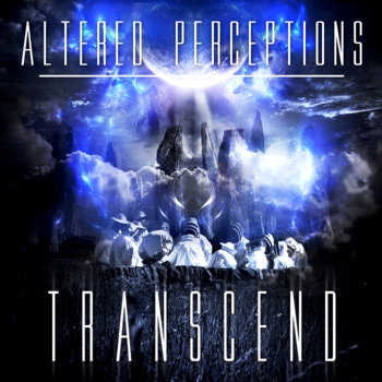 Transcend/Revert cover art