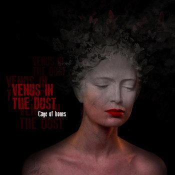 Cage of Bones cover art