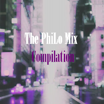 The PhiLo Mix Compilation cover art