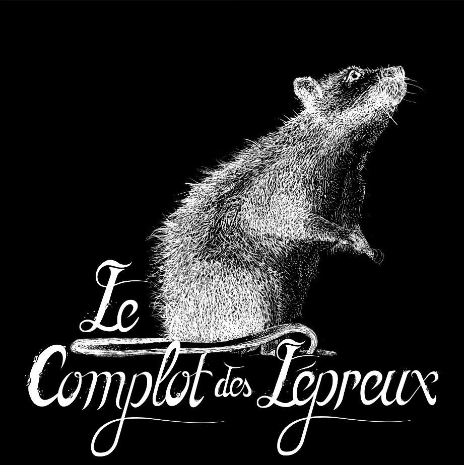 Le Complot des Lépreux - Histoires de chutes (EP 2014)