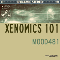 Xenomics 101 cover art