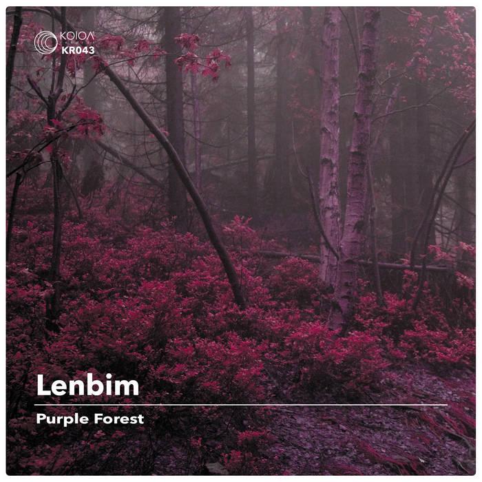 Lenbim – Purple Forest (2015)