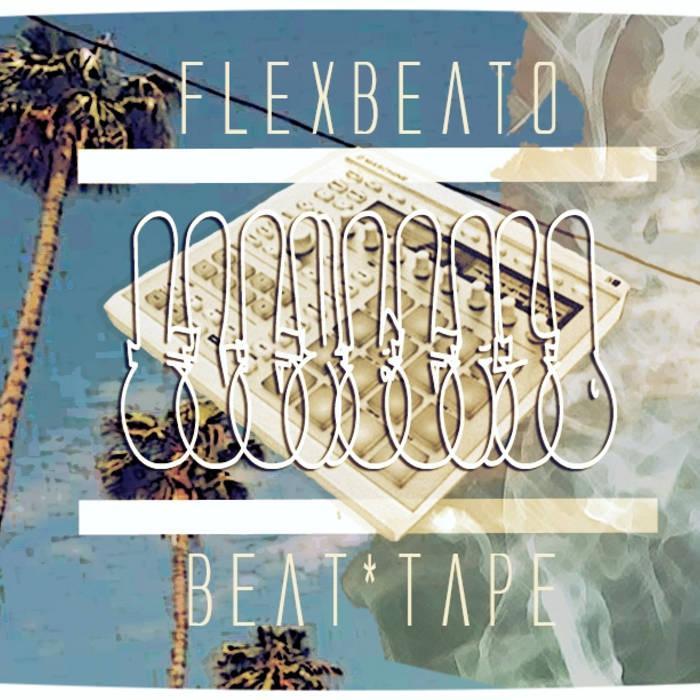 Beat Tape Blue