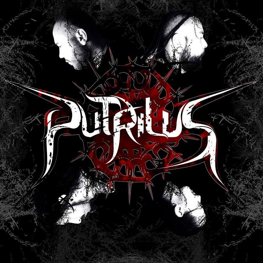 Putrilus - Global Warning  [EP] (2015)