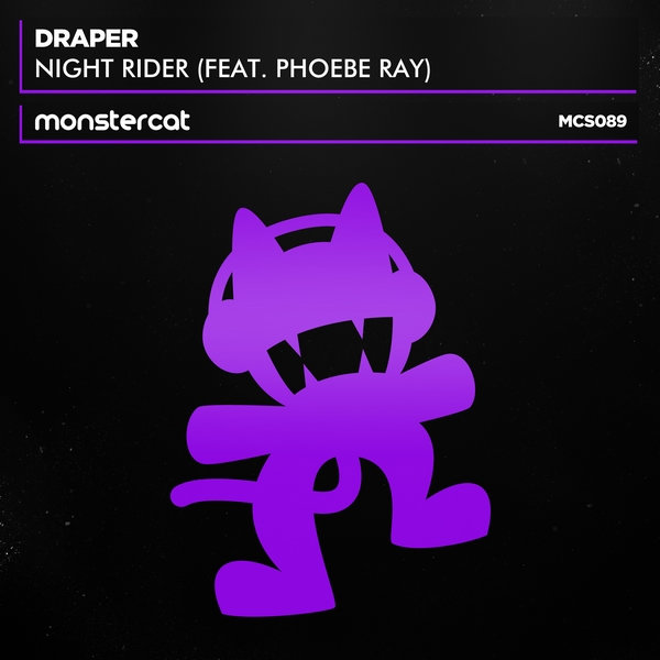 Iam Rider Staus Song Download: Night Rider (feat. Phoebe Ray)