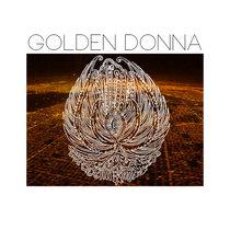 Golden Donna cover art