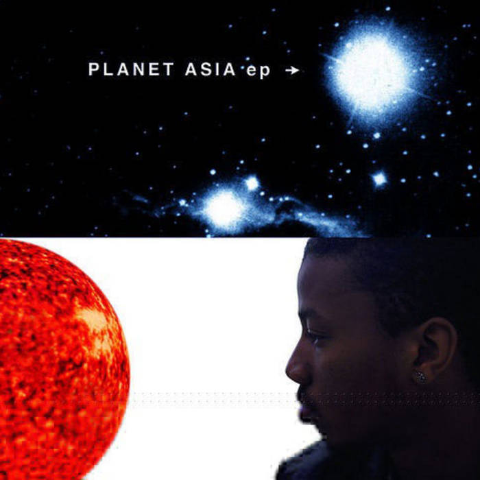 Planet Asia EP