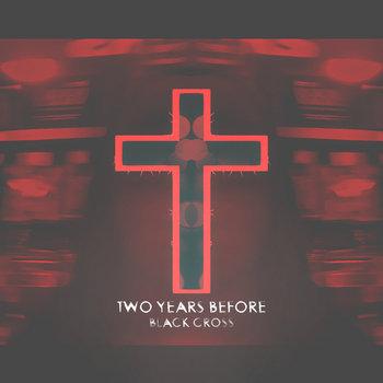 Black Cross EP cover art
