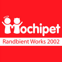 Randbient Works 2002 cover art