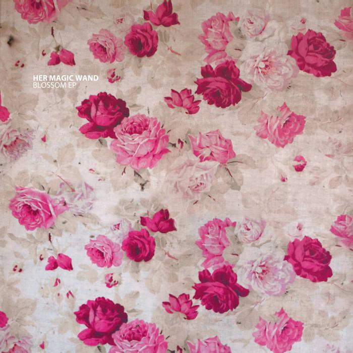 Blossom EP cover art