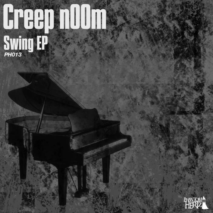 Swing EP cover art
