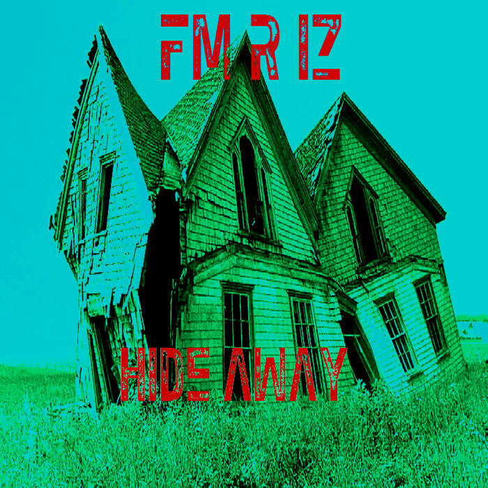 HIDE AWAY cover art