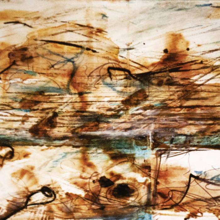Í Blóði og Anda (In Blood and Spirit) cover art