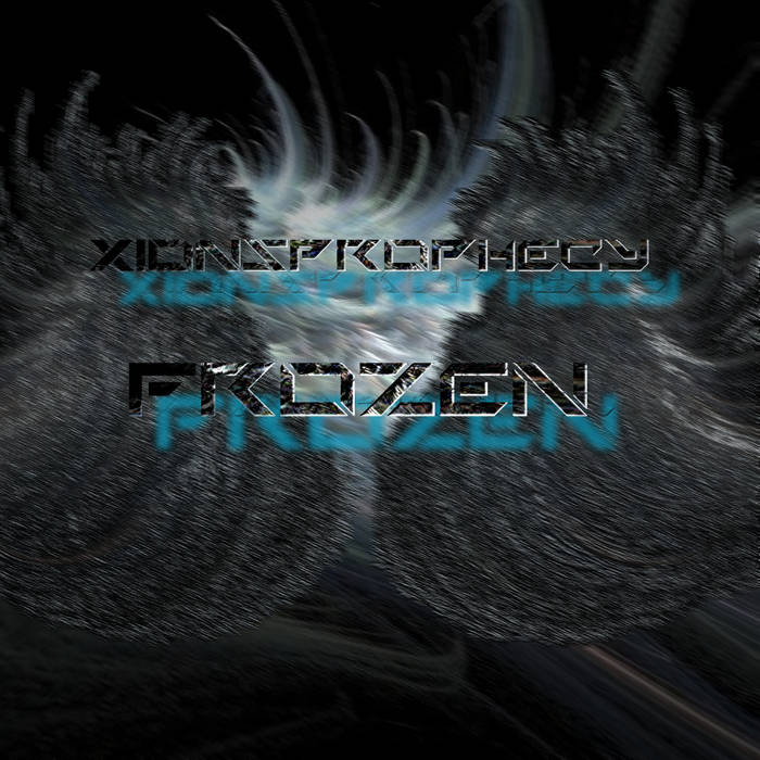 FroZen cover art