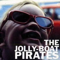 The Jolly Boat Pirates cover art