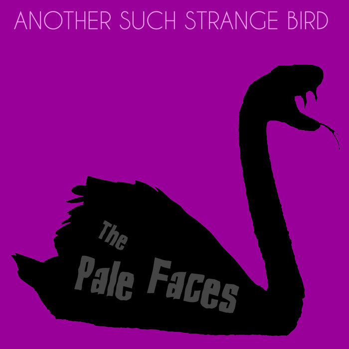 Another Such Strange Bird cover art