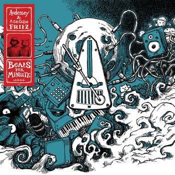 Beats Per Minute cover art