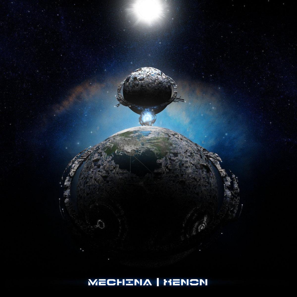 Mechina v1.2 + Mod Immagini