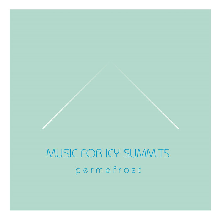 [mbsspn027] Music For Icy Summits cover art