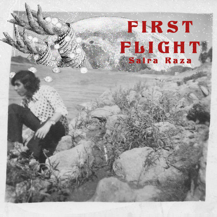First Flight cover art