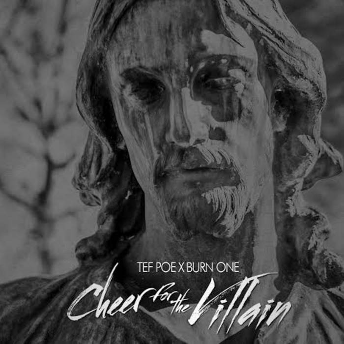 Cheer For The Villain cover art
