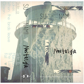 SR003: Nostalgia cover art
