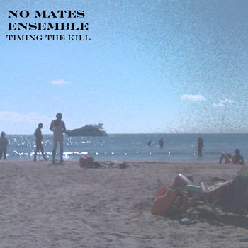 Timing The Kill cover art