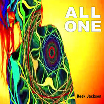 ALL ONE - With The Cosmos Man cover art