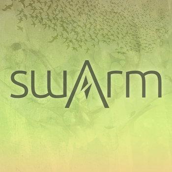 Swarm Ep cover art