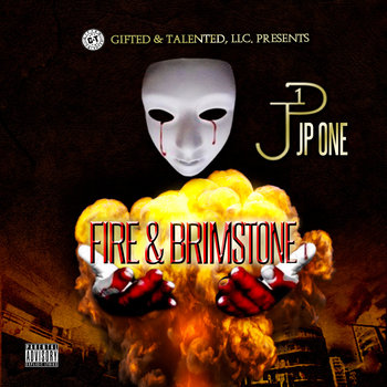 Fire & Brimstone cover art