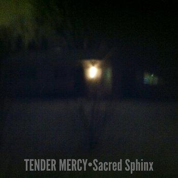Sacred Sphinx cover art
