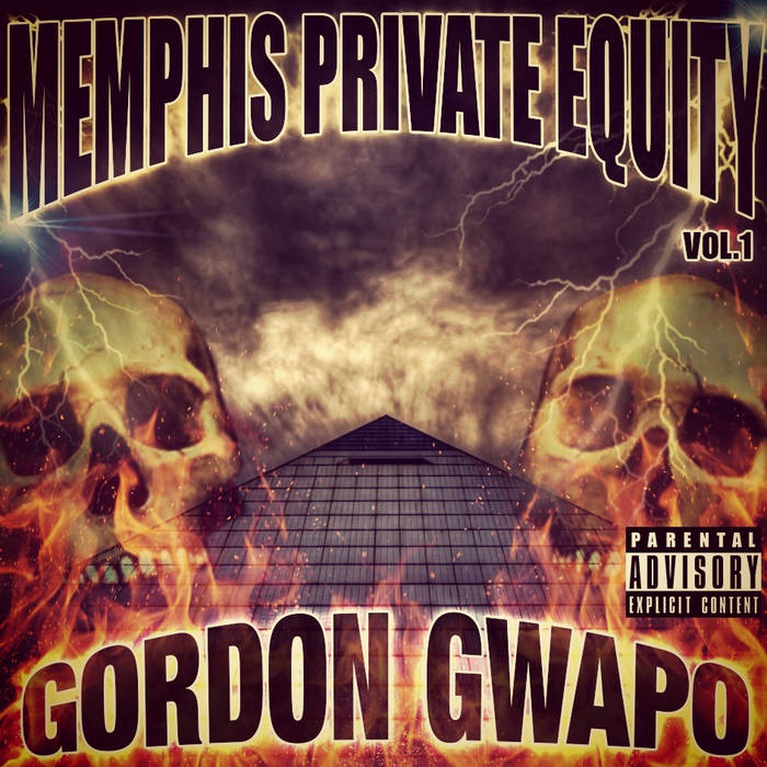 Memphis Private Equity vol.1 cover art