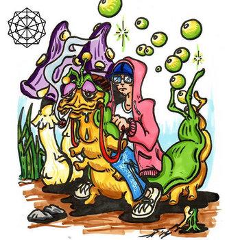 RUPS cover art