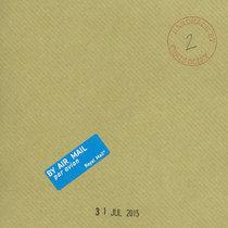 MuZiK KluB 25 cover art