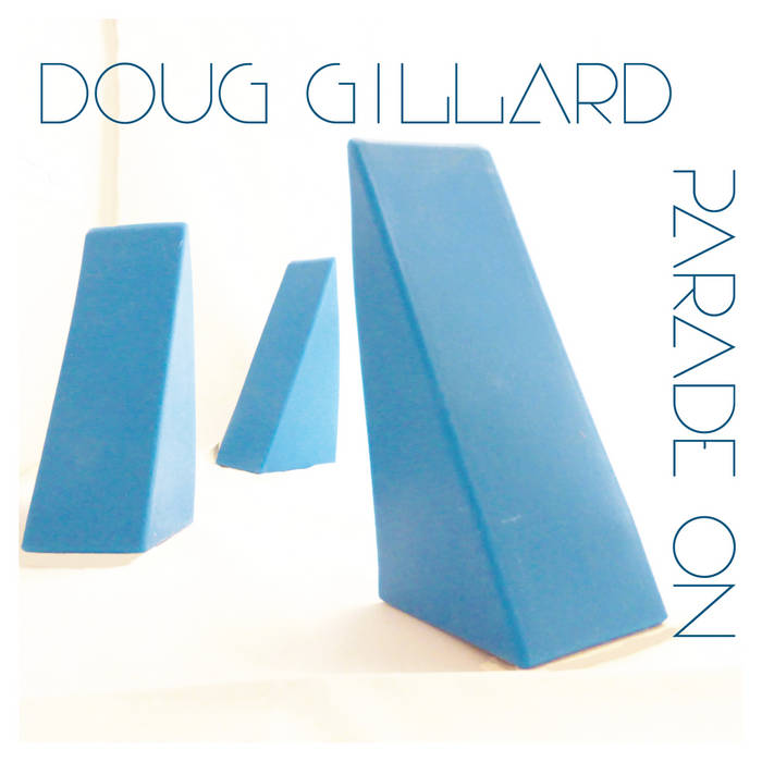 Parade On cover art