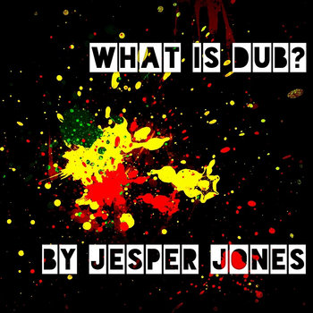 What is Dub? cover art