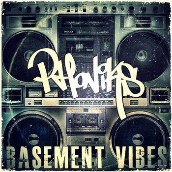 basement vibes cover art