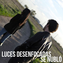 Se Nubló cover art