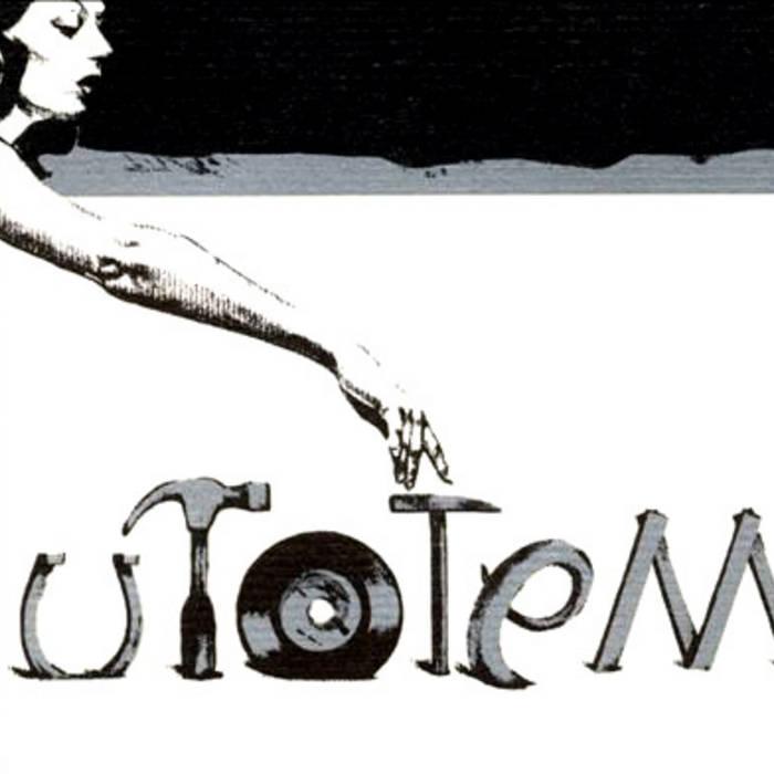 U Totem cover art