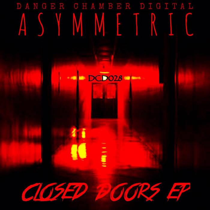 Closed Doors EP cover art