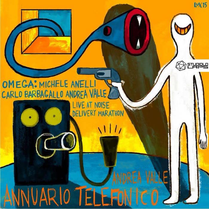 Annuario telefonico