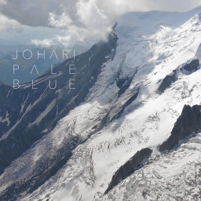 Pale Blue cover art