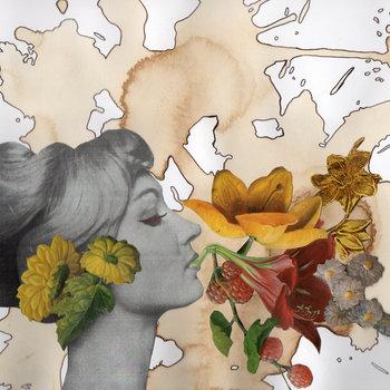 Babbling April EP cover art